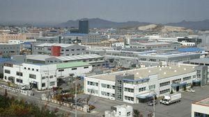 Triều Tiên dùng tới 70% tiền lương từ khu Kaesong để phát triển vũ khí