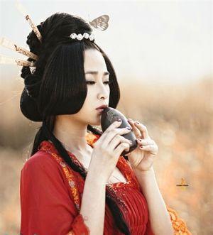 Kết cục lụy tình của 12 mỹ nữ Trung Quốc