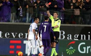 Fiorentina - Inter Milan: Bạo lực lên ngôi