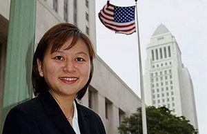 Nữ thẩm phán gốc Việt ứng viên sáng giá vào Tòa án Tối cao Mỹ