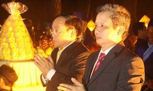Bí thư, Chủ tịch tỉnh Thừa Thiên Huế tế trời đất lúc nửa đêm