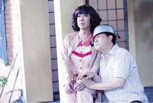 Diễn viên hài gây bội thực và nhàm chán trong phim chiếu rạp Việt Nam