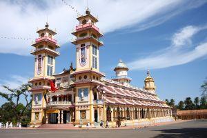 Những địa điểm không thể bỏ qua khi đi du lịch ở Tây Ninh