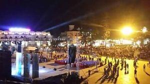 Tháng 5 sẽ diễn ra Lễ hội du lịch mùa hè Lào Cai năm 2016