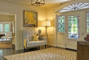 Cách chọn đèn chiếu sáng phù hợp cho từng không gian phòng ở