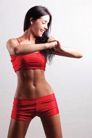 15 động tác đốt mỡ thừa toàn cơ thể mỗi tối