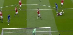 TRỰC TIẾP Manchester United 1-1 Leicester City: Morgan ghi bàn gỡ hòa