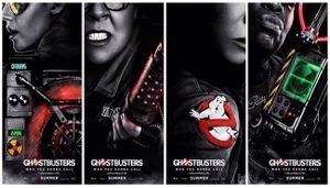 Ghostbusters - Bộ phim nhận được nhiều dislike nhất trong lịch sử Youtube