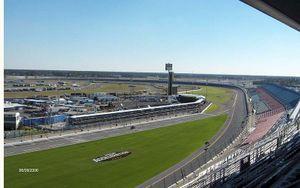 Choáng ngợp với những cung đường đua siêu tốc độ tại Mỹ