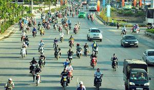 Cửa ngõ Sài Gòn thông thoáng đón người dân về thành phố