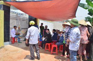 Nghệ An: Hỗ trợ gia đình có 3 người bị chết cháy