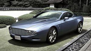 """Nhắc lại hai mẫu siêu xe """"yểu mệnh"""" của Aston Martin"""