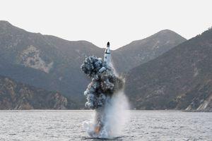 Hé lộ công nghệ tên lửa Triều Tiên phát triển không ngờ