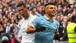 Link xem trực tiếp Real Madrid vs Man City (1h45)