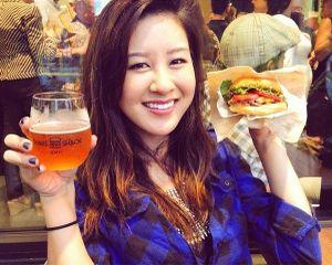 Lý do khiến 9X gốc Việt xinh đẹp nổi như cồn trên mạng