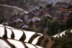 Những ngôi làng cổ tích đẹp không thể cưỡng trên thế giới