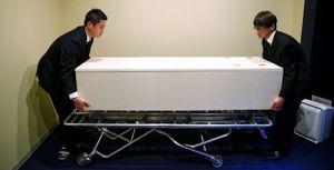 Rùng mình với các 'khách sạn tử thi' ở Nhật Bản