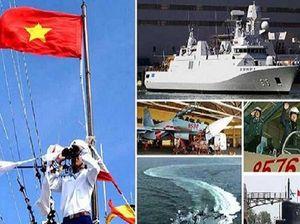 Việt Nam có thể ưu tiên mua sắm, trang bị vũ khí nào của Mỹ?