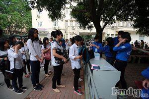 Gần 70.000 thí sinh dự thi đánh giá năng lực đợt 1 vào ĐH Quốc gia