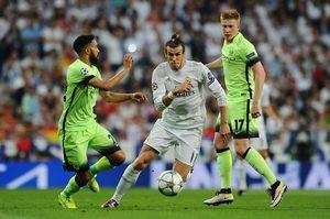 Góc chiến thuật Real 1-0 Man City: Bẫy việt vị thảm họa của Pellegrini