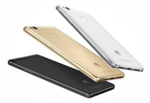 Huawei ra mắt smartphone G9 Lite giá 5,7 triệu đồng