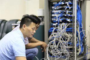 Ngày đầu tiên kỳ thi đánh giá năng lực tại ĐHQG Hà Nội