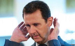 Tổng thống Syria Assad chính thức nhận 'lệnh từ chức'?