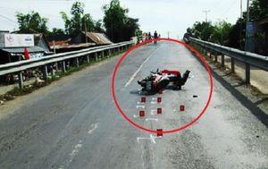 BẢN TIN ATGT: Va chạm xe chở rác, người phụ nữ chết thảm