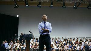 2 bí quyết lãnh đạo được tổng thống Obama dành tặng cho giới trẻ Việt