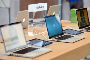 Macbook Pro mới sẽ có thanh cảm ứng OLED và Touch ID