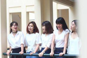 MV Phút cuối AJC 2016 của Học viện Báo chí thành công ngoài sức mong đợi