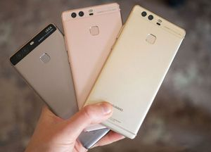 Những smartphone Android được trang bị 2 camera sau