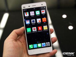 Đánh giá xOS do người Việt phát triển trên Xiaomi Mi 4