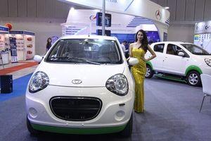 700 DN tham gia triển lãm ôtô và công nghiệp phụ trợ lần thứ 12
