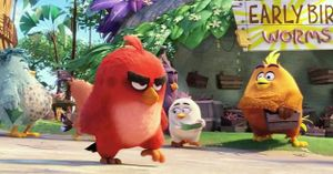 Angry Birds - Hãy tôn trọng sự khác biệt
