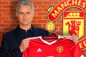 ĐIỂM TIN TỐI (27.5): Ed Woodward 'tâng bốc' Mourinho, Henry vui khi Van Gaal bị sa thải