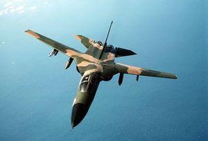 """Khám phá """"từ A đến Z"""" chiến đấu cơ F-15 của Mỹ (1)"""