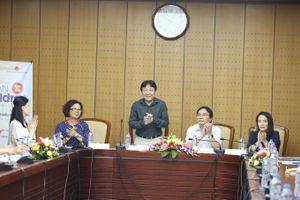 Việt Nam lần đầu tiên đăng cai 'Liên hoan Thiếu nhi ASEAN' với sự tham gia của 7 nước