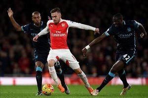 Điểm tin Bongda24h tối 27/5: M.U nhảy vào giành trung vệ Roma với Arsenal
