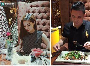 Lộ bằng chứng hẹn hò của Hoa hậu Kỳ Duyên và bạn trai giàu có