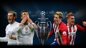 TRỰC TIẾP Chung kết Champions League, Real Madrid - Atletico Madrid: Bại binh phục hận?