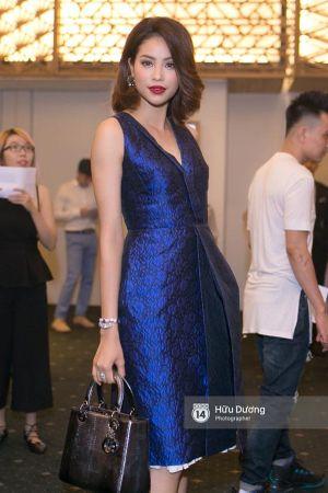 Sao Việt làm mới hình ảnh với tóc giả: người xinh như mộng, người không thể nhận ra