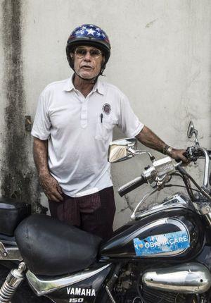 Tâm sự của những cựu binh Mỹ quay lại Việt Nam chuộc lỗi lầm