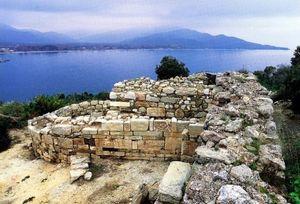 Phát hiện gây sốt về lăng mộ triết gia vĩ đại Aristotle