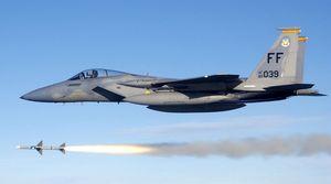 """Khám phá """"từ A đến Z"""" chiến đấu cơ F-15 của Mỹ (5)"""