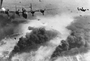 10 cuộc chiến đẫm máu nhất trong lịch sử nhân loại