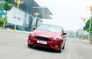 4 điểm nổi bật nhất trên mẫu Ford Focus 1.5 EcoBoost
