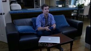 Biến TV thường thành TV 3D chỉ trong một nốt nhạc với Edison 3D
