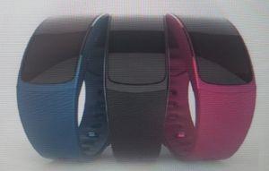 [Rò rỉ] Hình ảnh và thông số kỹ thuật của Samsung Gear Fit 2