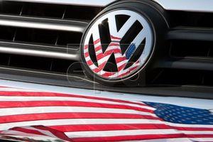 Volkswagen bồi thường 10 tỉ USD vì bê bối khí thải